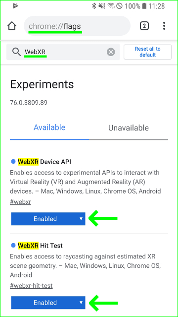 enable-WebXR-Chrome-Android.jpg